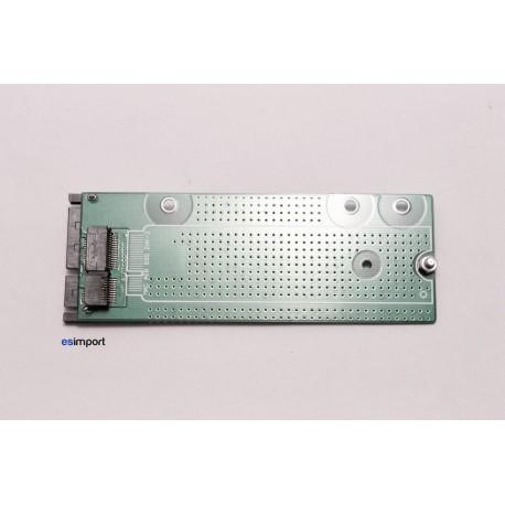 "adaptateur SSD macbook Air 11"" 13"" 2012 - SATA"