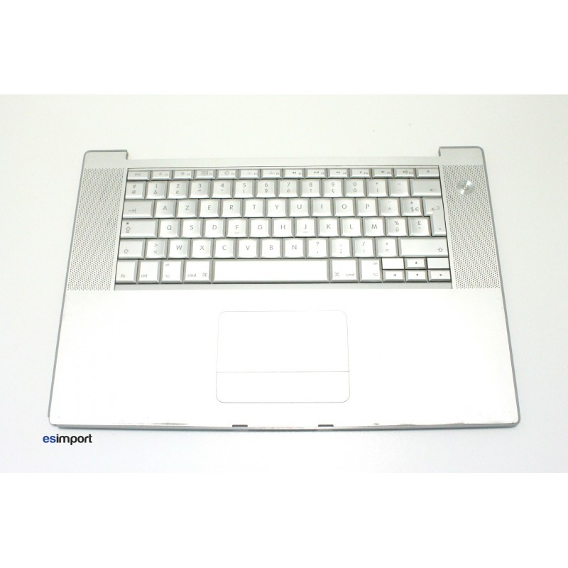 topcase clavier fran ais macbook pro 15 a1226 grade a. Black Bedroom Furniture Sets. Home Design Ideas