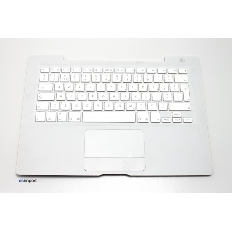 "CLAVIER MACBOOK 13"" A1181 QWERTY UK neuf"