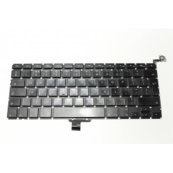 """clavier macbook 13"""" A1278 QWERTY UK"""