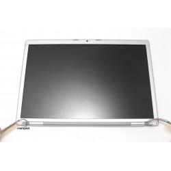 cran cass macbook pro 15 pouces clavier argent r paration coque dalle. Black Bedroom Furniture Sets. Home Design Ideas