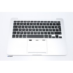 "topcase complet neuf macbook air 13"" retina A1425 FR"