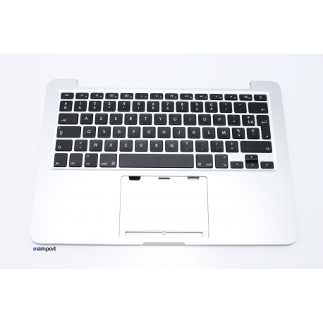 """topcase complet neuf macbook air 13"""" retina A1425 FR"""