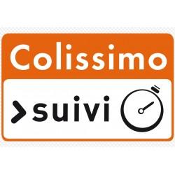 forfait enlèvement / livraison COLLISSIMO / FRANCE