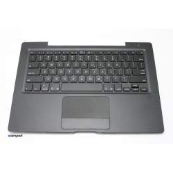 "CLAVIER MACBOOK 13"" A1181 NOIR grade A QWERTY US"