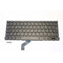 clavier UK macbook pro 13 retina A1425