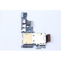 carte fille alimentation usb magsafe / left IO board grade A A1211