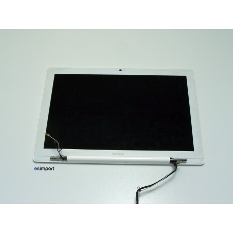 ensemble écran macbook A1181 blanc modèle B