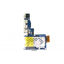"carte fille macbook pro 17"" A1261 A1229 reconditionné"