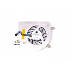 """ventilateur droit macbook pro 17"""" A1261 / A1226  / A1229 reconditionné"""
