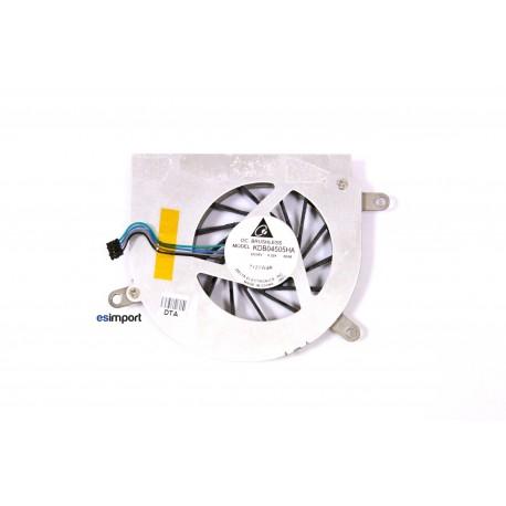 """ventilateur droit macbook pro 17"""" A1226"""