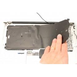 r paration clavier macbook air 11 pouces. Black Bedroom Furniture Sets. Home Design Ideas