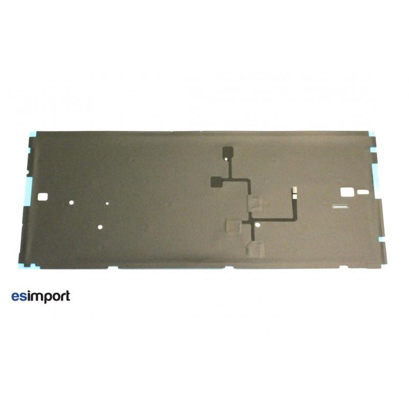 r tro clairage clavier macbook air 13 a1369 backlight. Black Bedroom Furniture Sets. Home Design Ideas
