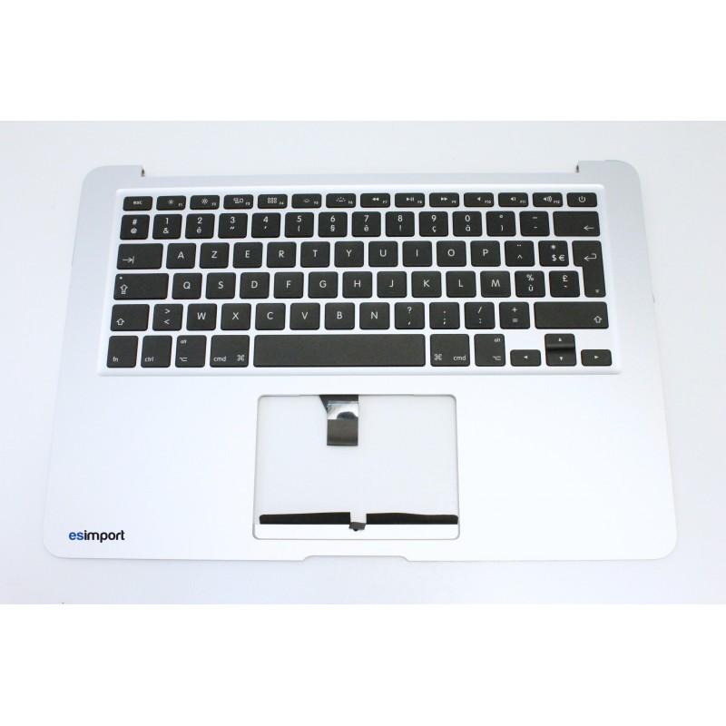 ensemble topcase complet macbook air 13 a1466 azerty. Black Bedroom Furniture Sets. Home Design Ideas
