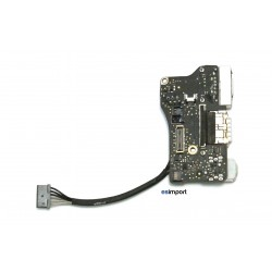 "carte fille alimentation magsafe macbook Air 13"" A1466"