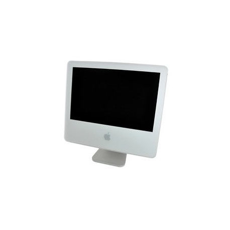 lcd imac 17 g5 lm171w02 reconditionn. Black Bedroom Furniture Sets. Home Design Ideas