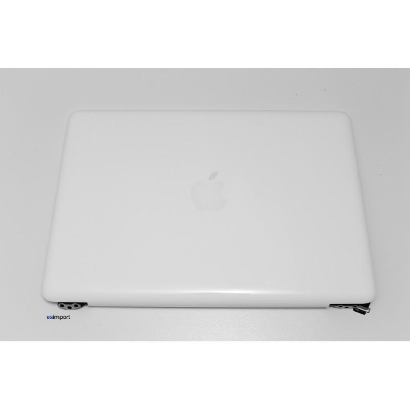 ensemble cran neuf complet lcd pour macbook a1342. Black Bedroom Furniture Sets. Home Design Ideas