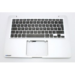 top case clavier complet macbook A1278 modèle 2009 - 2010 reconditionné grade B