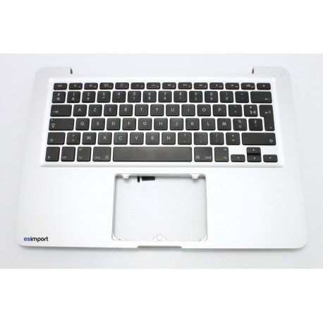 top case clavier complet macbook A1278 modèle 2009 - 2010