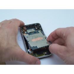 Changement de la carte-mère sur un iPhone 3GS