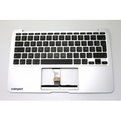 "topcase complet NEUF macbook air 11"" FR A1370 A1465 2012 - 2014"