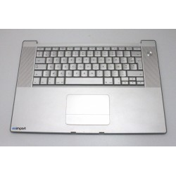 "top case grade A macbook pro 15"" A1260"