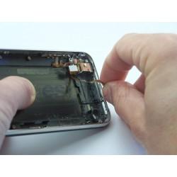 Changement nappe jack sur un iPhone 3GS
