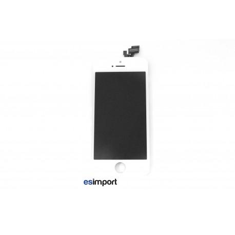 ensemble écran blanc iphone 5