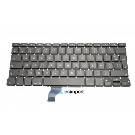 """clavier français macbook pro Retina 13"""" A1502"""