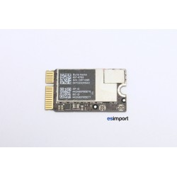 "carte WIFI macbook air 13"" 1370"