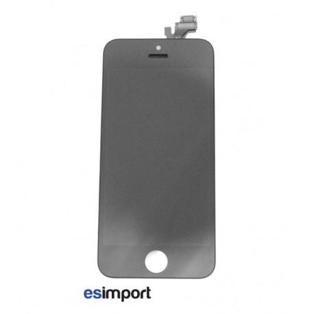 écran noir iphone 5C