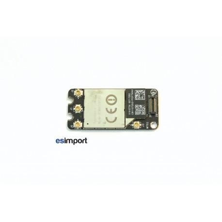 carte Airport macbook A1278 A1286 A1297 2009 - 2012