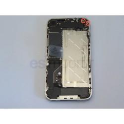 Démontage et remplacement du module vibreur sur un iphone 4