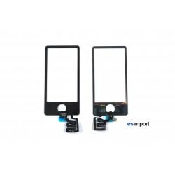 écran tactile ipod nano 7 noir