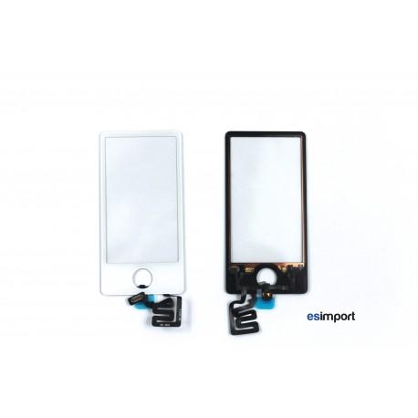 écran tactile ipod nano 7 blanc