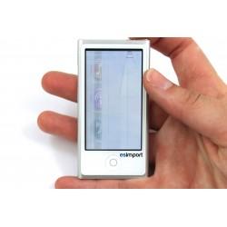 Tuto changement LCD iPod nano 7