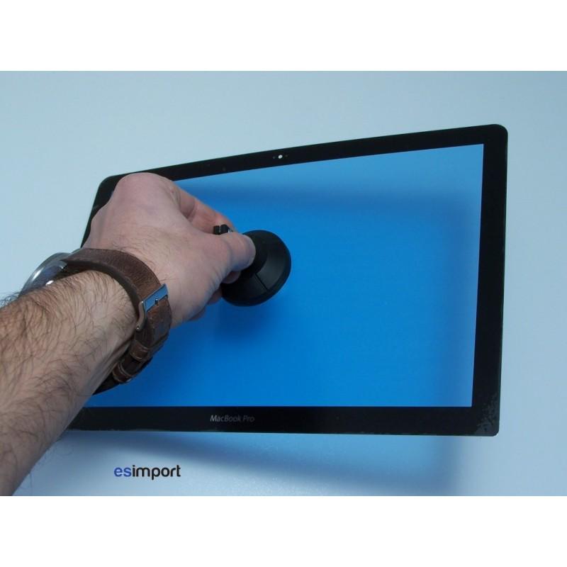 tuto changement vitre macbook pro 13 a1278 vente et r paration mat riel apple esimport. Black Bedroom Furniture Sets. Home Design Ideas