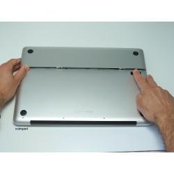 "Tuto démontage carte-mère MacBook Pro 15"" A1286 2008"