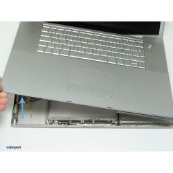 "Tuto démontage carte-mère MacBook Pro 17"" A1229"