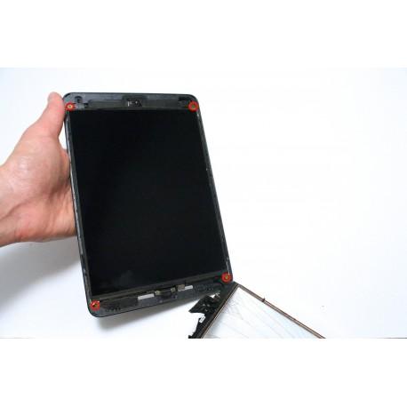 Tuto changement tactile iPad Mini