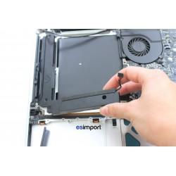 """Tuto changement haut-parleurs MacBook 15"""" A1286 2008"""