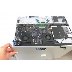 """Tuto changement ensemble écran MacBook 15"""" A1286 2008"""