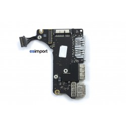 "Carte fille alimentation MacBook Pro 13"" RETINA A1425"