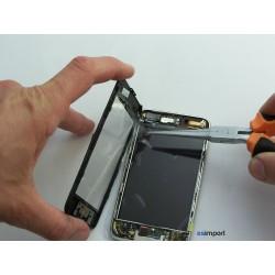 changement de l'écran LCD sur ipod touch 2