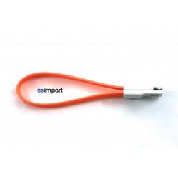 Câble pour iPhones 55/5C/5S/6 & 6 Plus