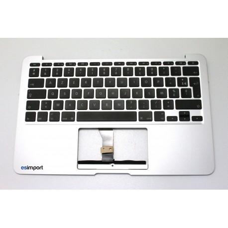 "topcase complet macbook air 11"" A1370 FRANCAIS"