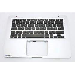 top case clavier complet macbook A1278 modèle 2009 - 2010