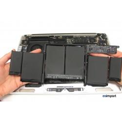 "Tuto changement batterie MacBook Pro 13"" A1502 Retina"