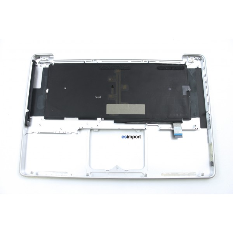 clavier complet macbook pro a1286 alu unibody 15. Black Bedroom Furniture Sets. Home Design Ideas
