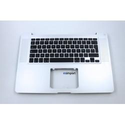 clavier complet macbook pro a1286 alu unibody 15 r paration et changement du clavier complet. Black Bedroom Furniture Sets. Home Design Ideas